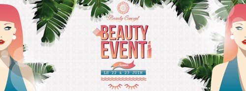 BEAUTY EVENT A TOULON