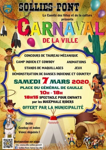 Carnaval de Sollies-Pont