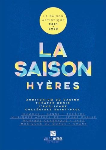 théâtre Denis à Hyères