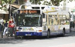 Bus Tisséo