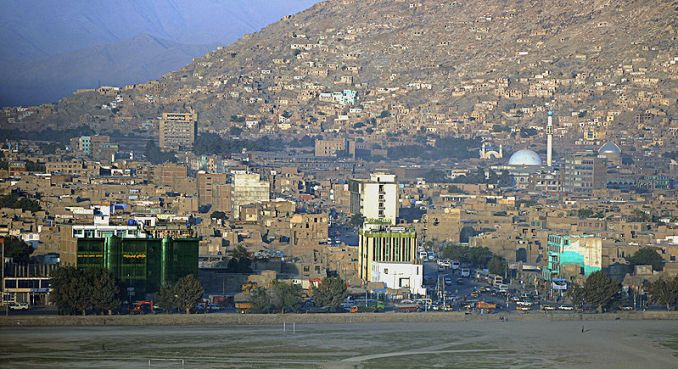 Kaboul journaliste AFP