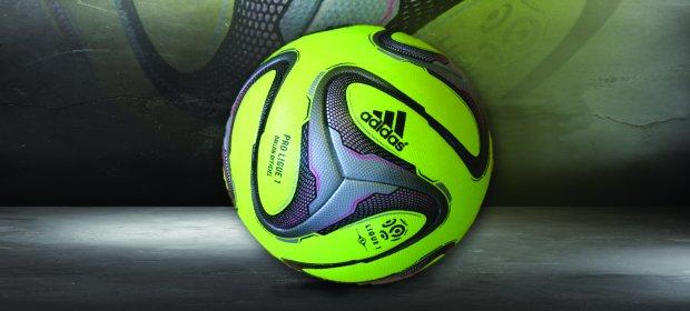 Ligue 1 nouveau ballon
