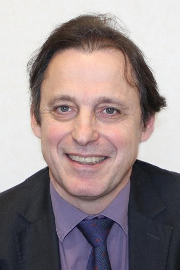 Alain Schul