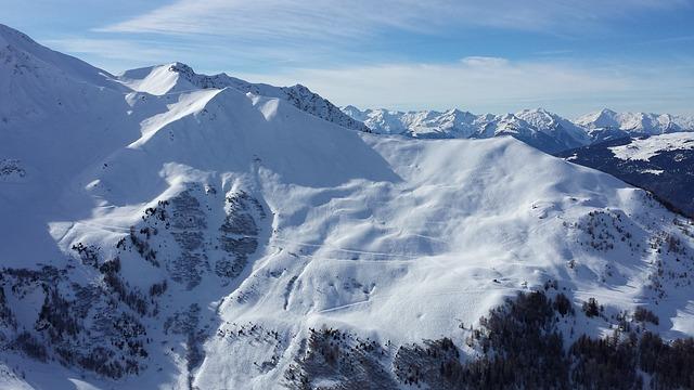 Le risque d'avalanches est à un niveau de 5 sur une échelle de 5 dans les Pyrénées