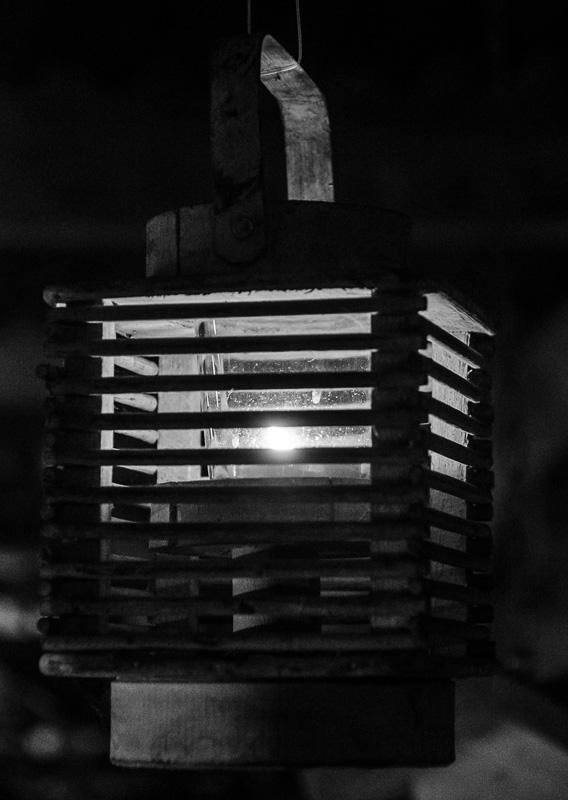 das zweite Lichtlein