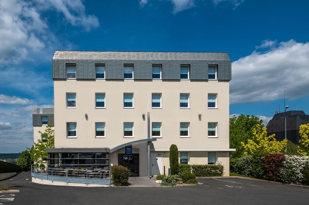 Hôtel Ibis Budget Amboise à AMBOISE - Hôtels 2 étoiles