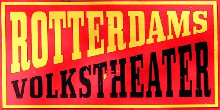 rotterdams volkstheater