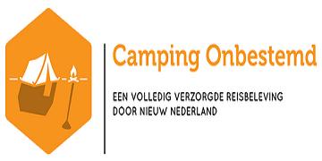 camping onbestemd