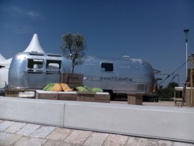 Airstream Sovereign