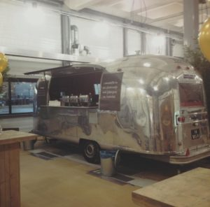 TourArt Airstream Globetrotter verhuur