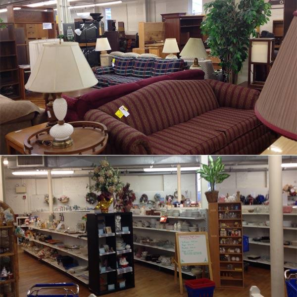 Jubilee Furniture Tour De Thrift