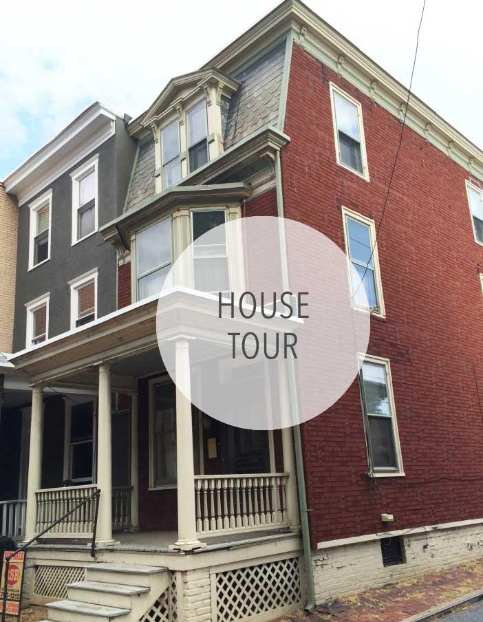 house tour title image