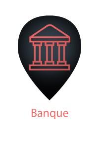 Icone Banque