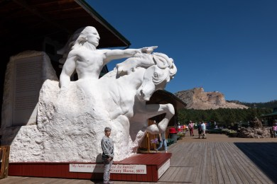 2018-08-29 - Crazy Horse-9