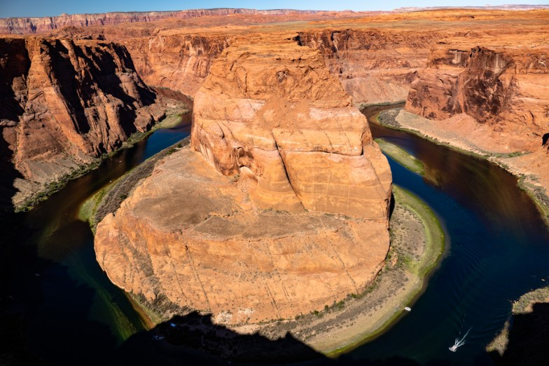 2018-09-11 - Horseshoe Bend-1