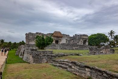 2018-10-07 - Tulum - Site Maya-30