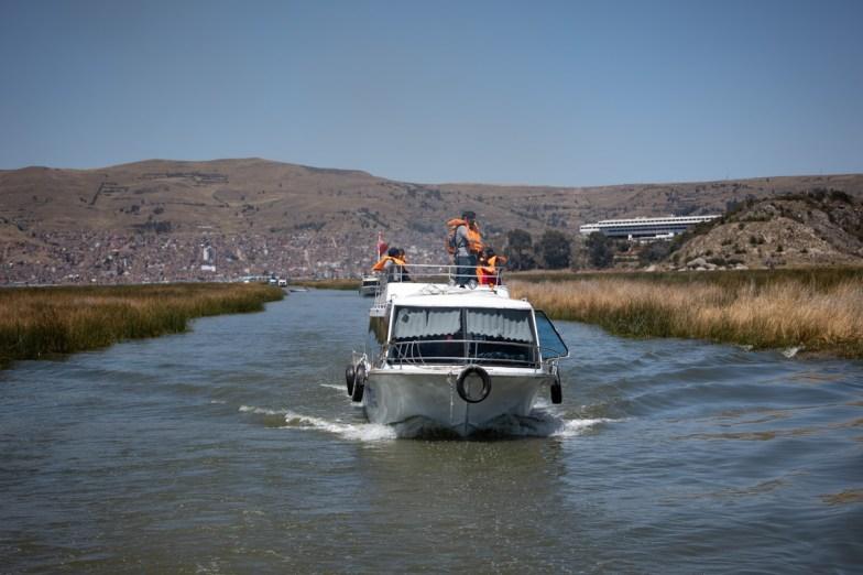 2018-11-03 - Lac Titicaca-1