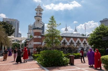 2019-02-08 - Mosquée Jamek-4