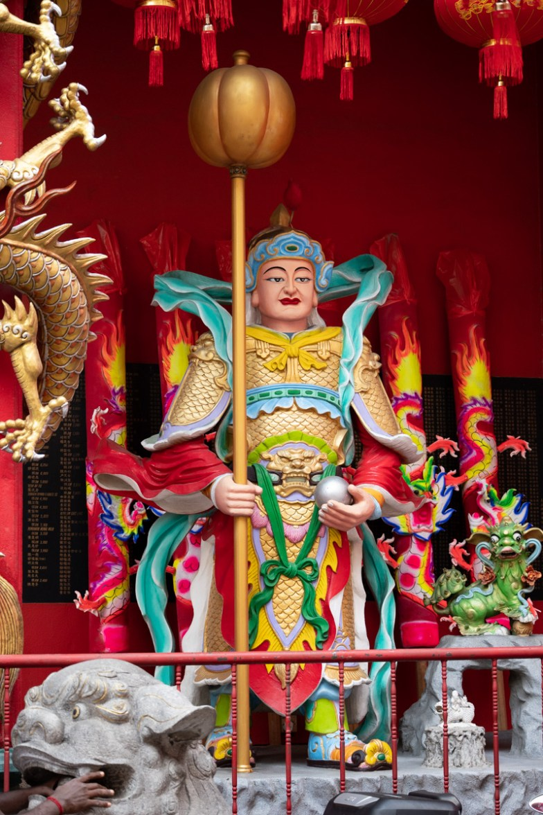 2019-02-08 - Temple Guan Di-3