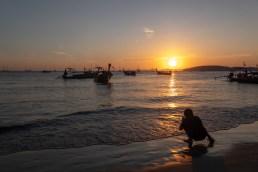 2019-02-15 - Ao Nang au soleil couchant-22