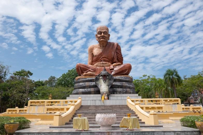 2019-02-17 - Wat Maha That-3