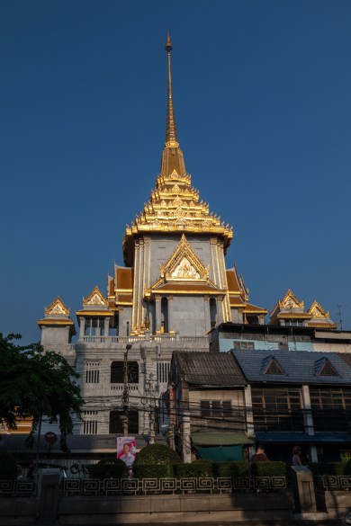 2019-03-02 - Golden Buddha Temple-5