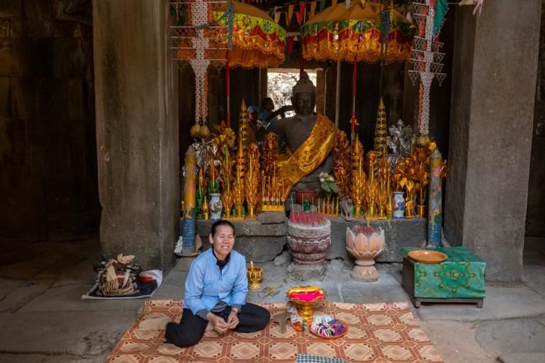 2019-03-11 - Banteay Kdei-16