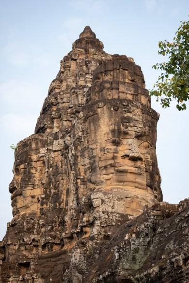 2019-03-14 - Enceinte Angkor Thom-2