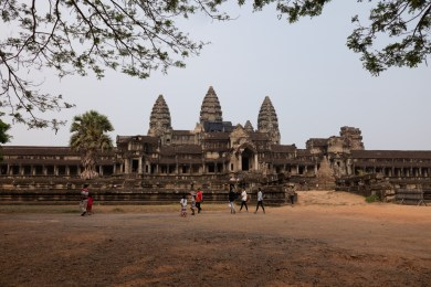 2019-03-15 - Angkor Vat-20