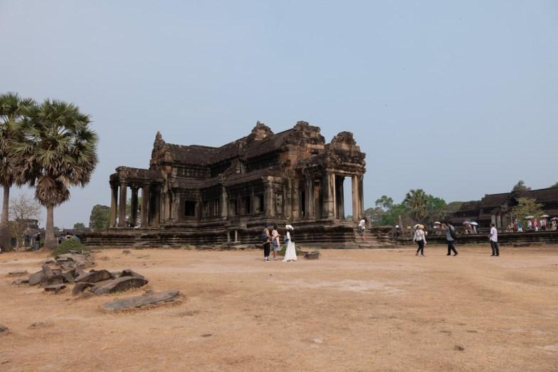 2019-03-15 - Angkor Vat-21