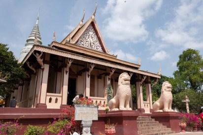 2019-03-19 - Wat Phnom-5