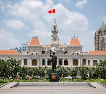 2019-03-25 - Ho Chi Minh Ville-33