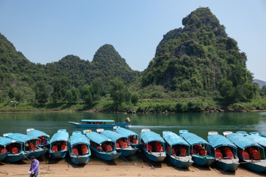 2019-04-08 - Phong Nha-1