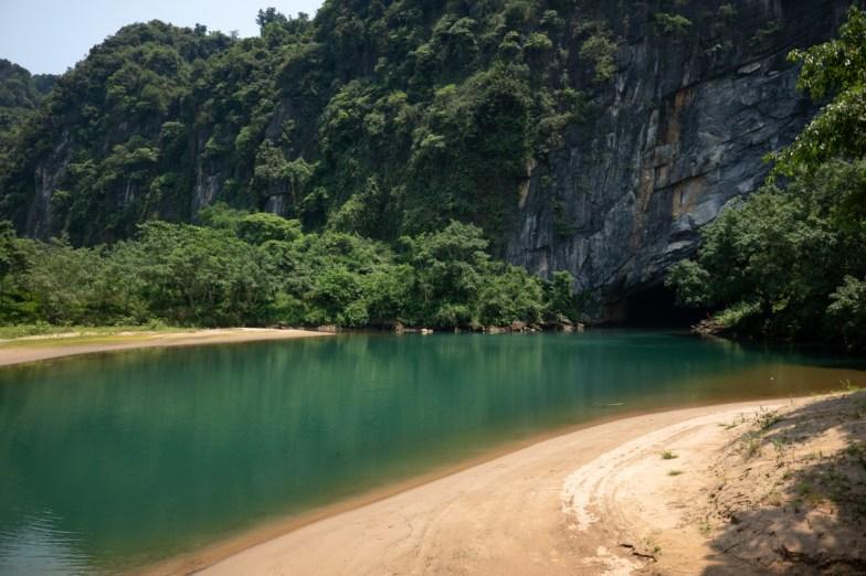 2019-04-09 - Phong Nha cave-9