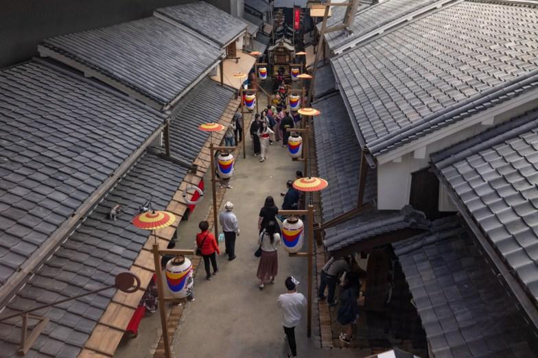 2019-05-14 - Musée Edo-1