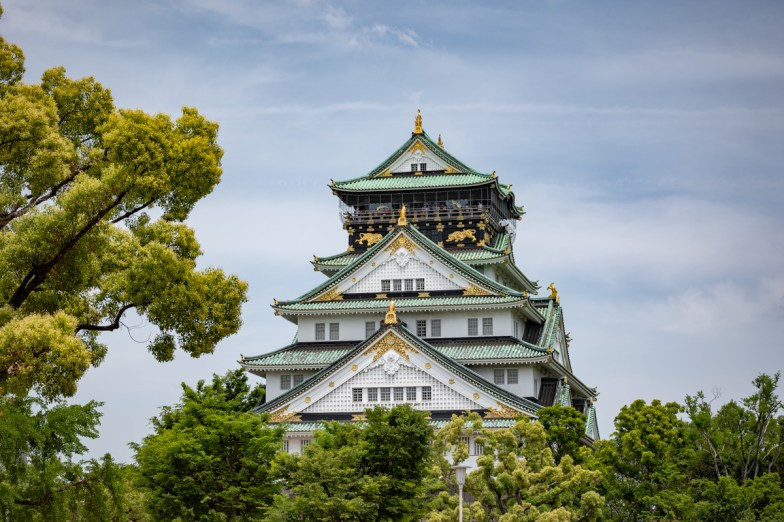 2019-05-15 - Osaka-jo-9