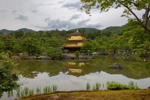 2019-05-30 - Kinkaku-ji-1