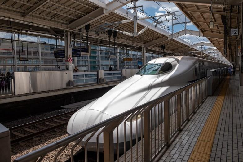 2019-06-02 - Shinkansen-1