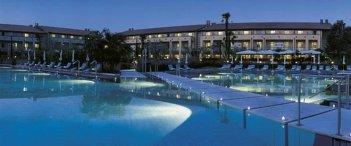 Badelandschaft des Caesius Thermae & Spa Resort