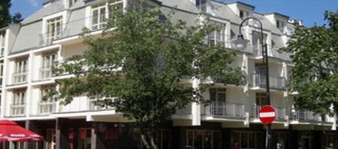 Hotel Arstone - Villa am Park
