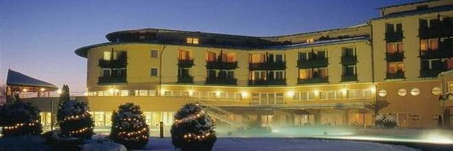 Rogner Hotel