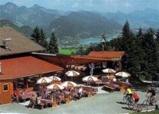 Ausflugsgasthof Kölnberg