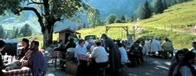 Tiroler Gastlichkeit