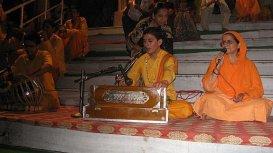 Rishikesh in Nordindien 4