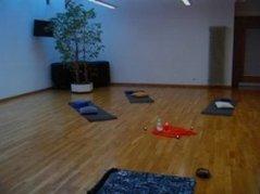 Yoga im Praettigau
