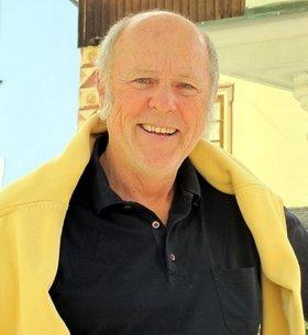 Helmut Peter, Altwirt