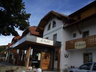 Hotel Hüttenhof