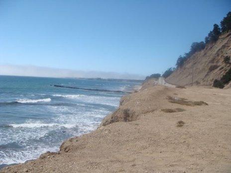 Mit dem Mietwagen entlang der Pazifikküste auf dem Highway Number 1 in Kalifornien