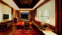Anantara Xishuangbanna Resort & Spa 3