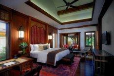 Anantara Xishuangbanna Resort & Spa 4